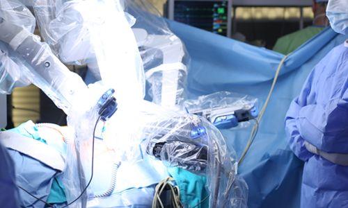 Robotik Kasık Fıtığı Ameliyatı
